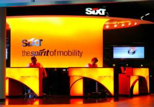 Sixt Continues Expansion in the USA with first Hawaii Branch