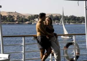 A 9 Day Romantic Honeymoon on the River Nile