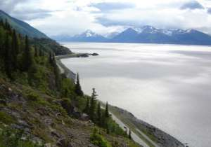 The Seward Highway Road Trip: Traversing through Alaska