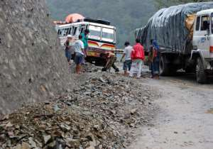 Halsema Highway: Most Dangerous Driving Roads