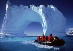 Before Your Polar Expedition: Things You Didn't Know About The North Pole