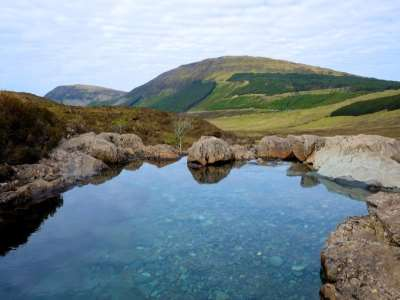 12 of the Most Beautiful Natural Pools on Earth