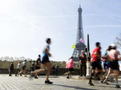 10 of the Best Marathons to Run Around the World