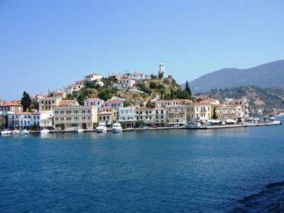 Top 5 Islands in Greece for a Beach Holiday
