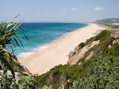 5 Great Beaches for a Family Holiday in Spain