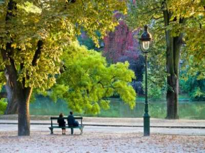 Family Holiday Destinations: Paris, France