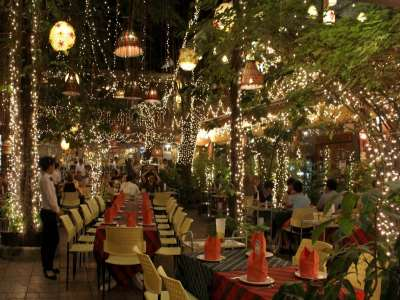 10 of the Strangest Restaurants across the World