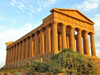 Top 5 UNESCO World Heritage Sites in Greece