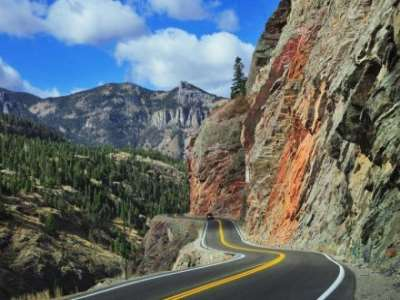 San Juan Skyway Road Trip: Exploring the Heart of the Mountains