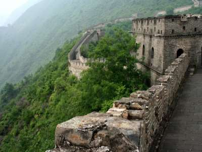 Top 5 UNESCO World Heritage Sites in China