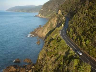 Road Trip : Driving Australia's Great Ocean Road