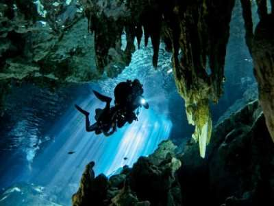 Top Drive Destination - Scuba Diving in Panama
