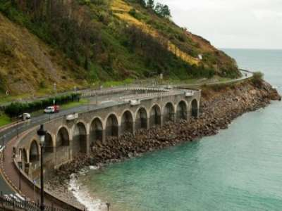 The Ultimate European Road Trip: Exploring the Basque Circuit