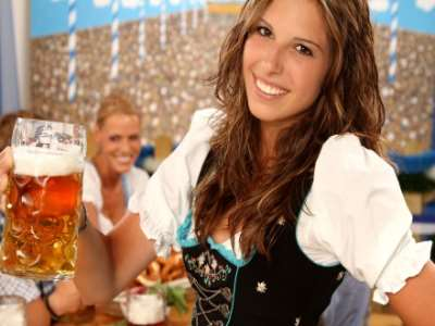 Top 5 Tips to Survive Munich's Oktoberfest
