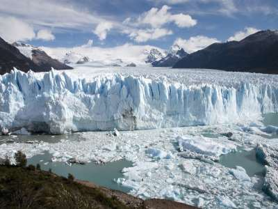 10 Amazing Glaciers worth a Visit
