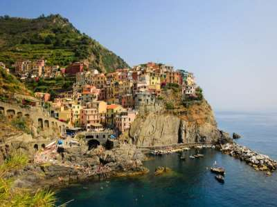 10 of the Most Beautiful Villages in Italy