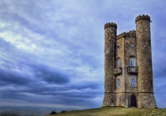 Top 10 Tourist Attractions in England