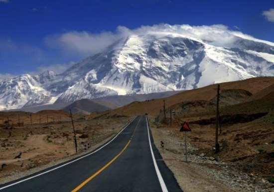 Top 10 Road Trips in Asia