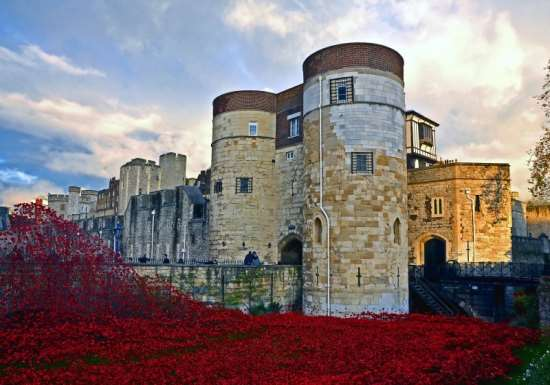 10 of the Best Attractions in London