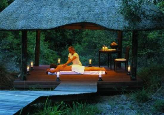 Top 10 Most Luxurious Camps for Your African Safari