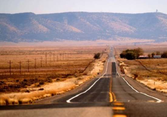 Route 66 Road Trip: Driving through the American Mother Road