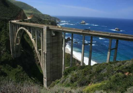 Top 10 Road Trips in the USA