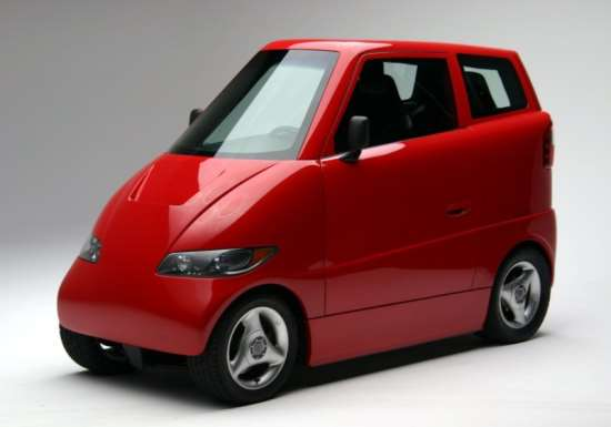 10 of the Smallest Cars Produced in the Last 25 Years