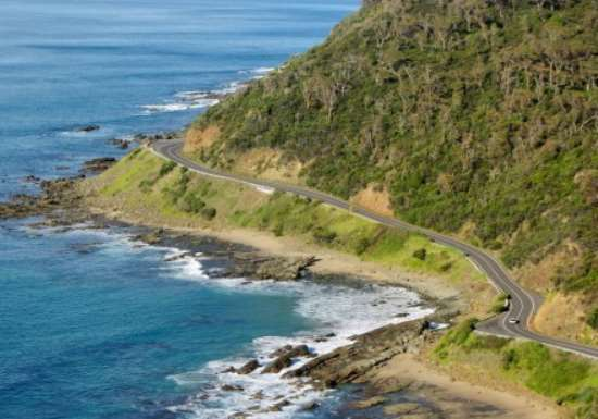 5 Amazing Coastal Drives that one Shouldn't Miss