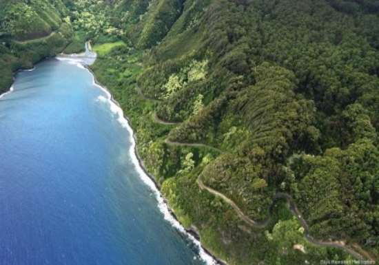 Hana Highway Road Trip: Conquering the Road to Hana