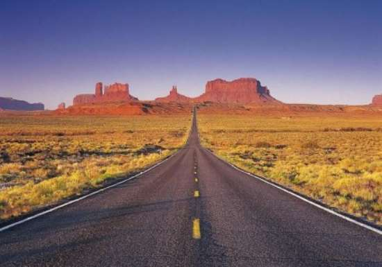 Top 10 Road Trips in the World