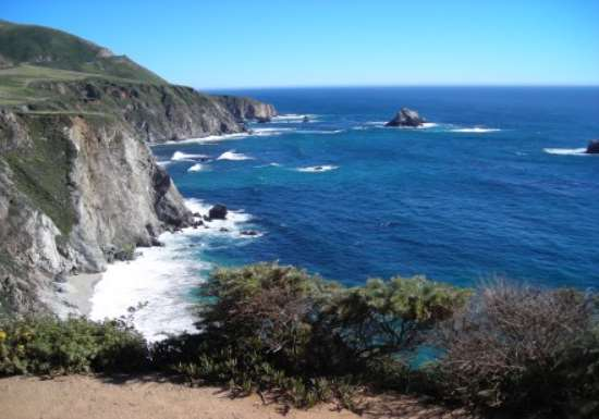 Road Trip Off the Beaten Path: the Coastal Highway 15, Mexico