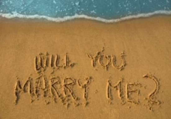Best Places to Drop the Big Question: Will You Marry Me?