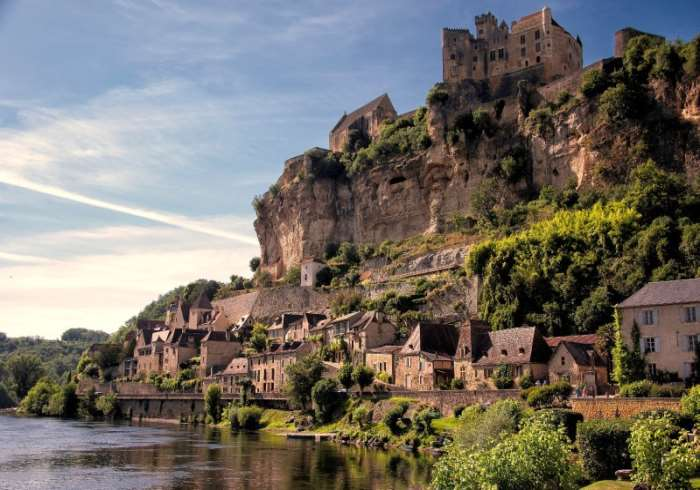10 of the Prettiest Villages in France