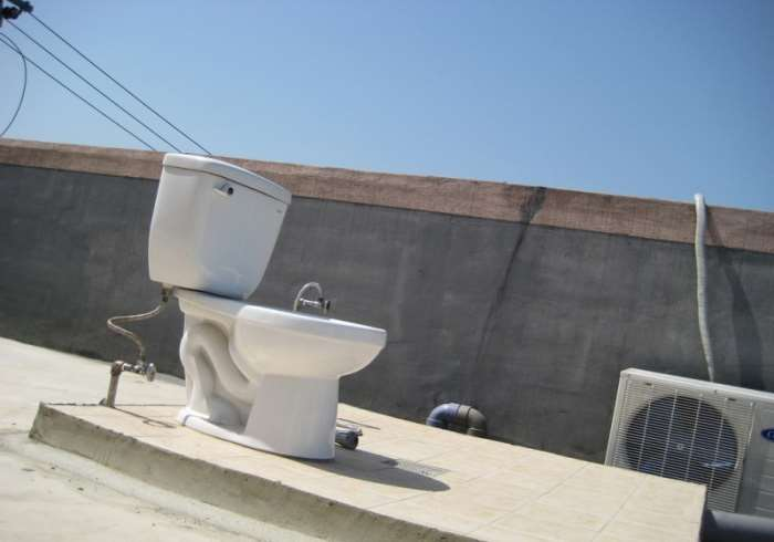 10 of the Most Bizarre Toilets Across the World