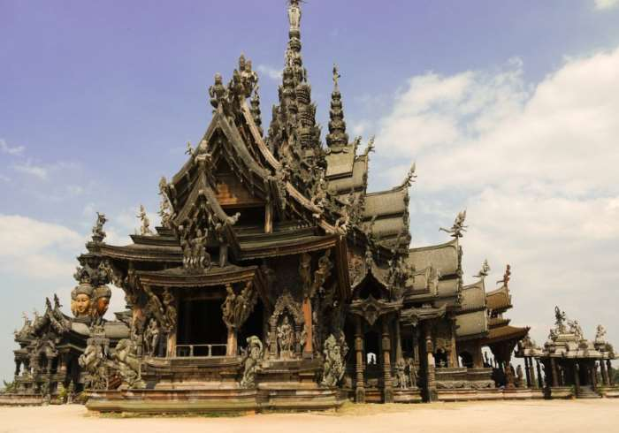 Top 10 Tourist Attractions in Thailand