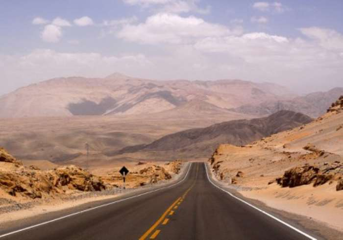 Driving the Pan-American Highway: Exploring the Amazing Americas