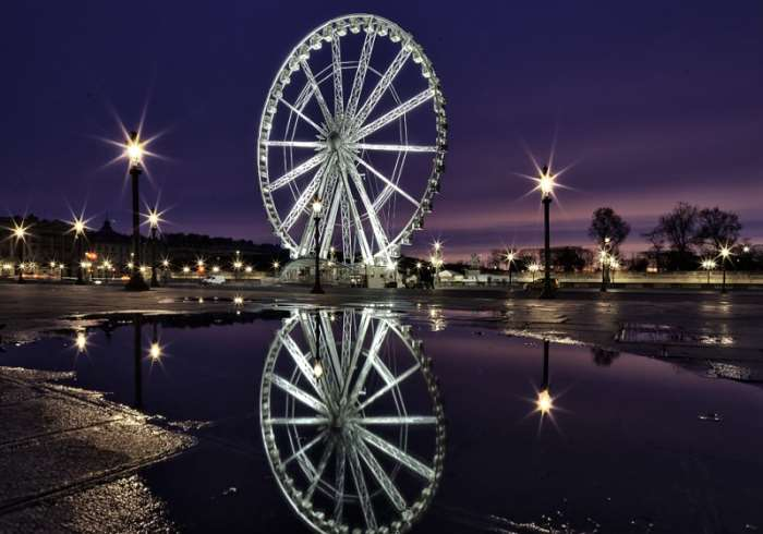 10 of the Coolest Ferris Wheels to Visit