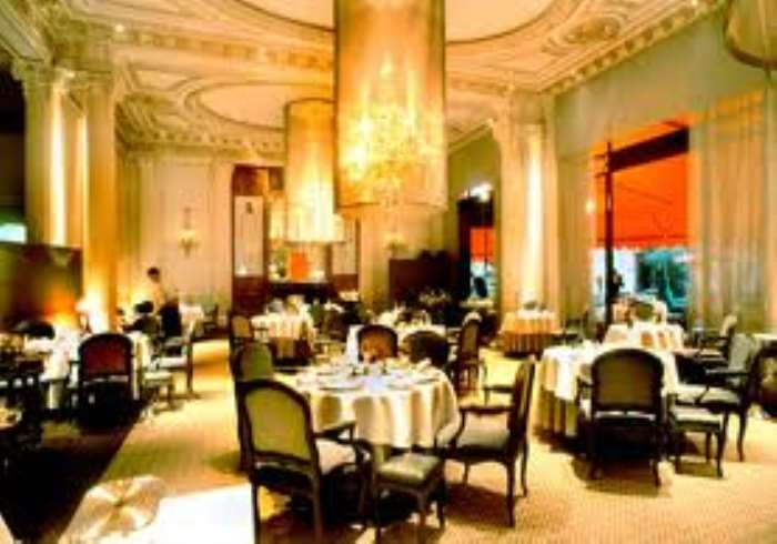 The Most Expensive Restaurants on the Planet