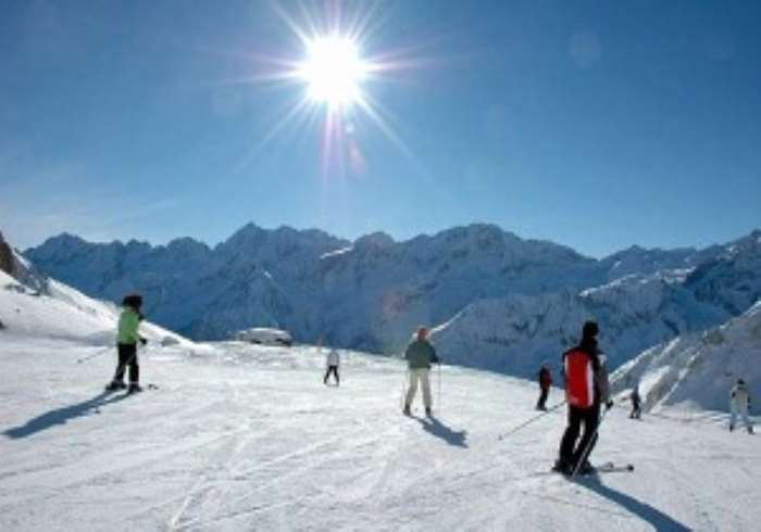 Must Know Tips When Skiing in Northern Italy
