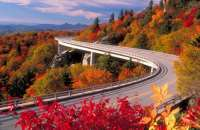 The Blue Ridge Parkway