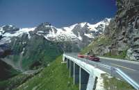 Swiss Road Trip