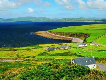 Exploring Ireland: Cork to Dingle Road Trip via the Ring of Kerry