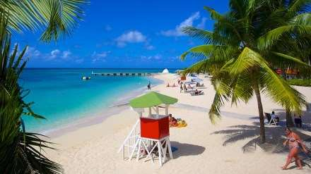 Top 5 Beaches in Jamaica