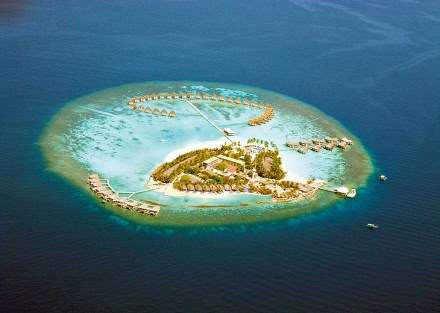 5 Stunning Resorts in the Maldives