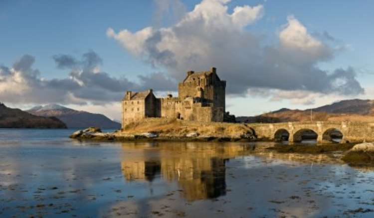 Fly Drive Holidays : Spooky Scotland