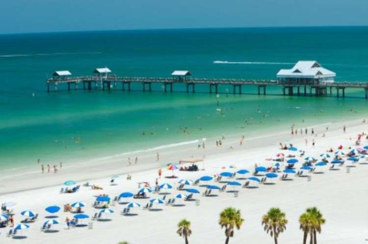 Top 7 Beaches in the USA