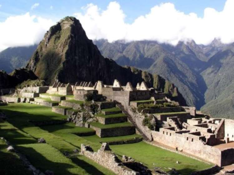 Top 5 Luxury Adventures In South America
