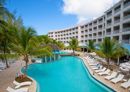 Top 5 all inclusive resorts in the caribbean for Best luxury all inclusive resorts caribbean